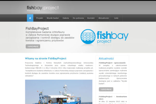 www.fishbayproject.pl