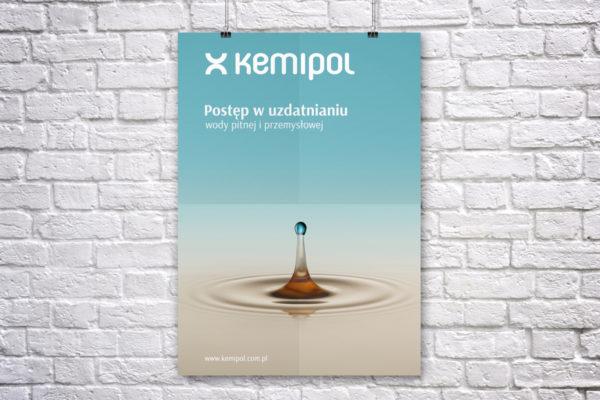 plakat_kemipol_josephssons_waterdrop