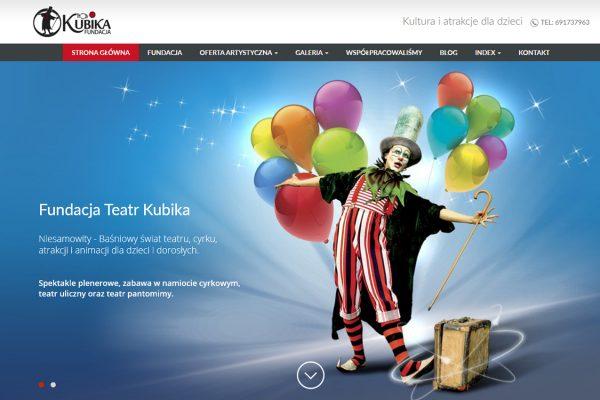 www.teatrkubika.pl