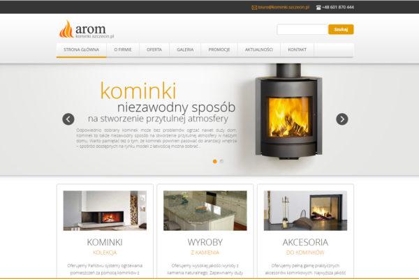 www.kominki.szczecin.pl