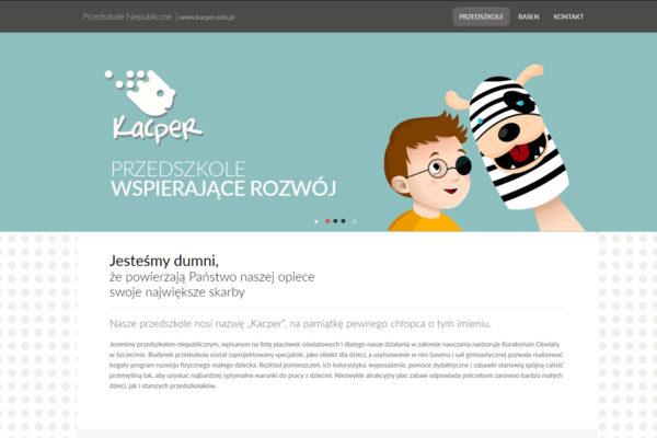www.kacper.edu.pl/