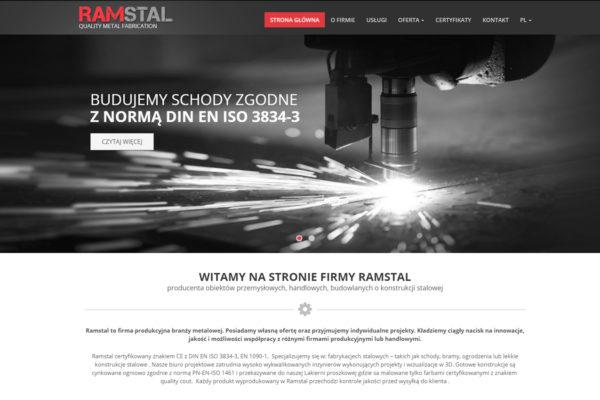 www.ramstal.pl