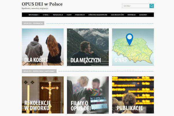 www.opusdeiwpolsce.pl