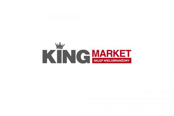 logo sklep king shop