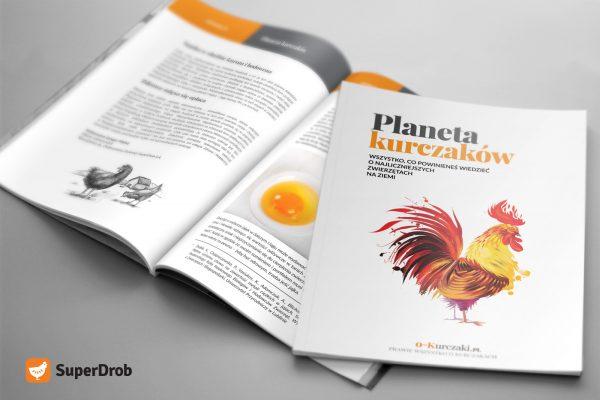 Planeta Kurczaków | Superdrob | biuletyn informacyjny