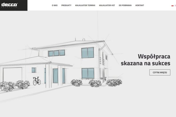 Agencja reklamowa Szczecin   strony internetowe