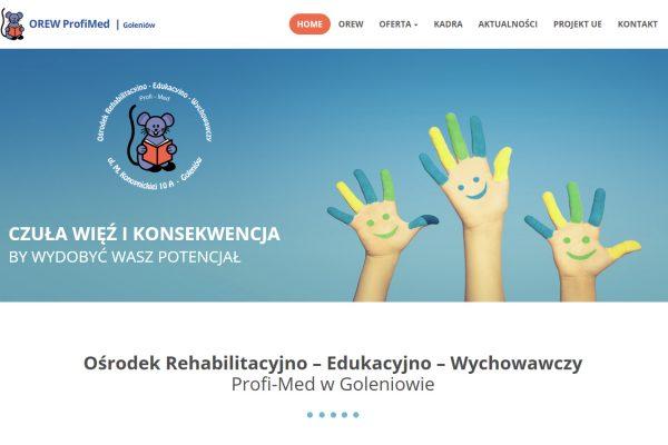 http://www.orewgoleniow.pl/
